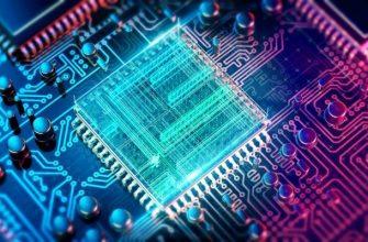 Самые мощные процессоры под сокет LGA 775