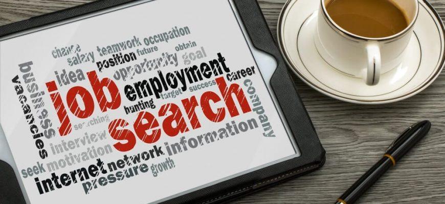 Лучшие сайты для поиска работы