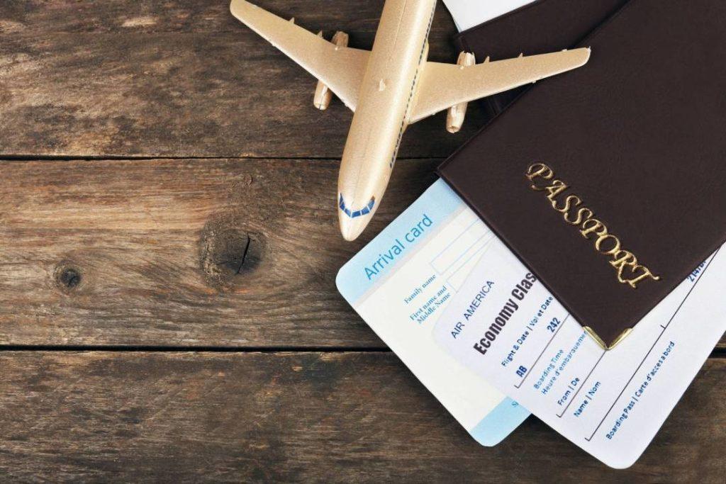Топ-5 лучших сайтов для покупки авиабилетов