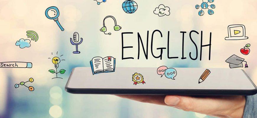 Лучшие сайты для изучения английского языка