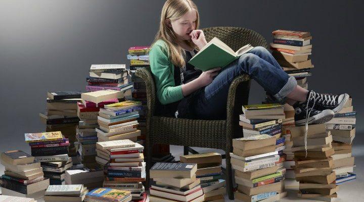 Лучшие сайты для скачивания книг бесплатно