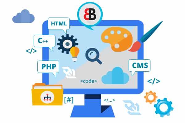 Лучшие сайты для создания сайтов