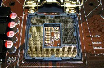 Лучшие процессоры на сокете 1156