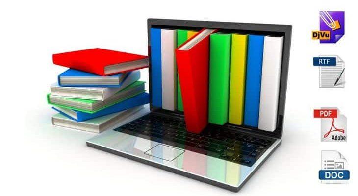 Топ 5 лучших программ для чтения электронных книг на компьютере