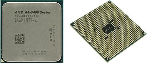 Лучший процессор на сокете fm2