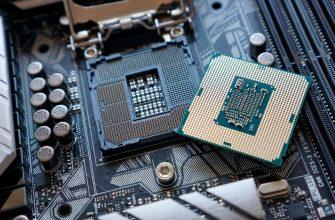 Лучшие процессоры на 1151 сокет