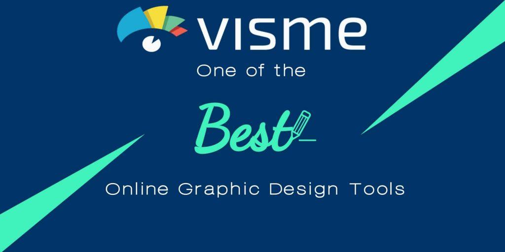 Лучшее приложение для презентаций со встроенными ресурсами - Visme