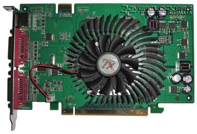 GeForce 8600 GT