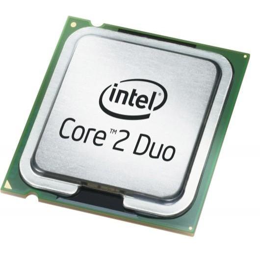 Pentium E5300