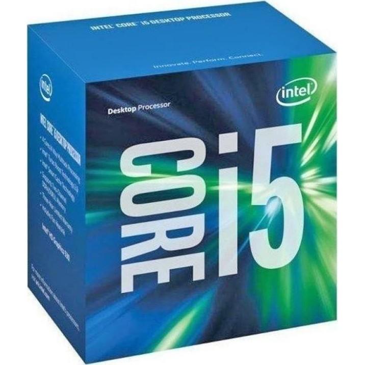 Intel Core i5-6400 BX80662I56400 – модель среднего уровня, представленная в линейке нового семейства процессоров Intel Skylake. Чип выполнен в соответствии с нормами 14 нм техпроцесса и получил неплохой прирост производительности. Intel Core i5-6400 BX80662I56400 имеет в своем распоряжении 4-ядра, которые работают с тактовой частотой в 2,7 ГГц, с возможностью повышения до 3,3 ГГц, благодаря технологии Turbo Boost. Расчетная мощность процессора составляет 65 Вт. Intel Core i5-6400 BX80662I56400 дополнен интегрированной графической подсистемой Intel HD Graphics 530, которая поддерживает разрешение 4К, а также набор современных API Direct X12 и Open GL 4.4