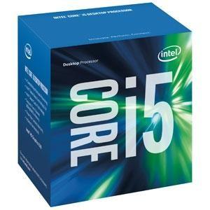 Core i5-7400