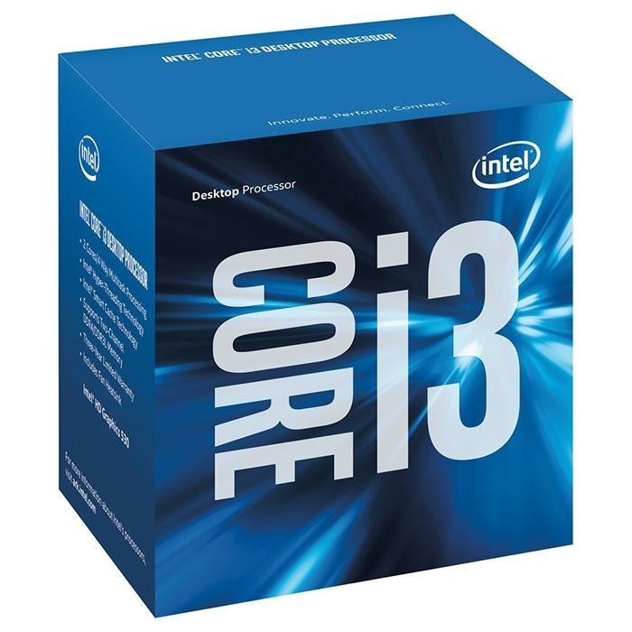 Core i3-7100
