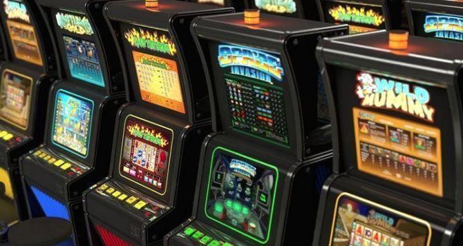 Лучшие сайты с игровыми автоматами на деньги
