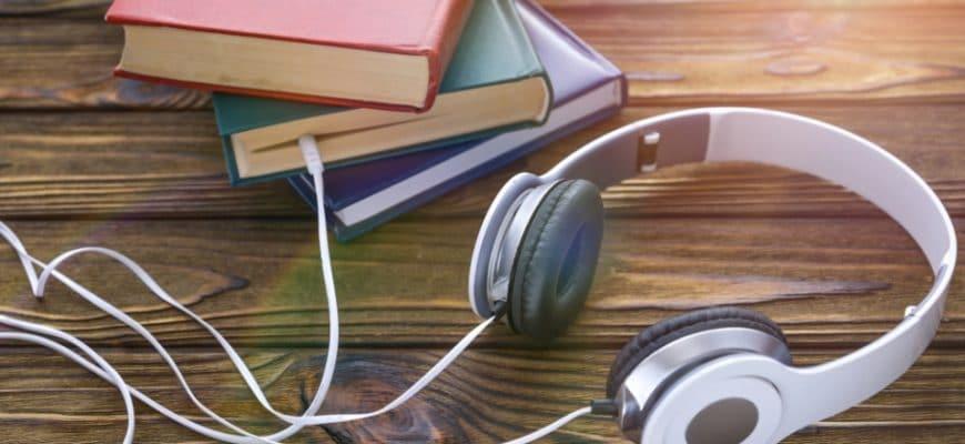 Самые лучшие сайты для скачивания аудиокниг бесплатно