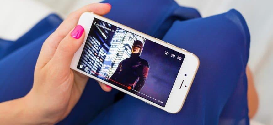 Топ-5 лучших сайтов для скачивания фильмов на телефон